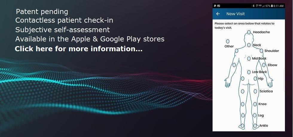 ECLIPSE Check-In App